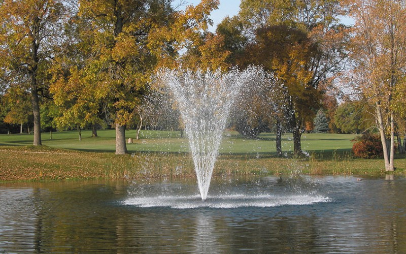 Pond and Lake Management Services